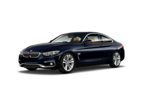 New 2018 BMW 440i Coupe WBA4W7C56JAB93556 for sale in Torrance, CA at South Bay BMW