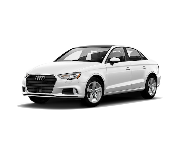 New 2018 Audi A3 2.0T Premium Sedan For Sale in Beverly Hills