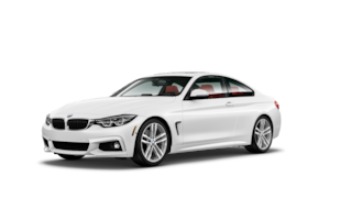 2018 BMW 4 Series 440i xDrive Coupe in Minnetonka, MN