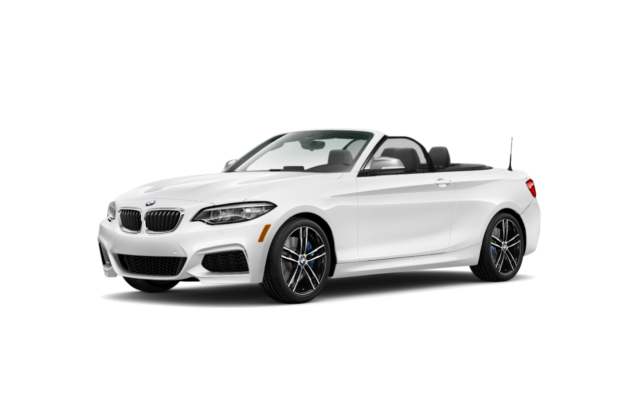 New 2019 Bmw M240i Xdrive For Sale Westmont Il