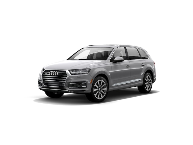 New 2018 Audi Q7 3.0T Premium SUV for sale in Latham, NY