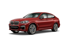 New BMW for sale in 2019 BMW X4 M40i Sports Activity Coupe Fort Lauderdale, FL
