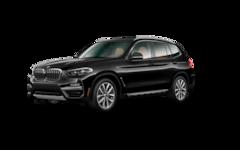 New 2018 BMW X3 xDrive30i SAV B181493 near Nashua NH