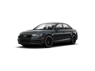 2018 Audi A4 2.0T Sedan