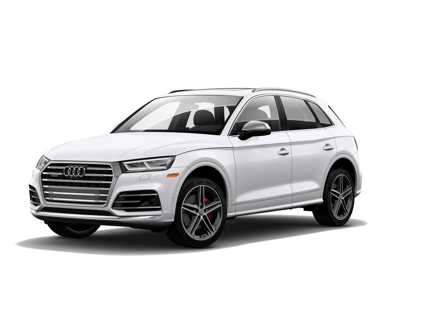 2019 Audi SQ5 SUV