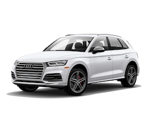 New 2019 Audi SQ5 3.0T Prestige SUV for sale in Danbury, CT