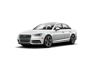 New 2017 Audi A4 2.0T Premium Plus Sedan near Smithtown, NY