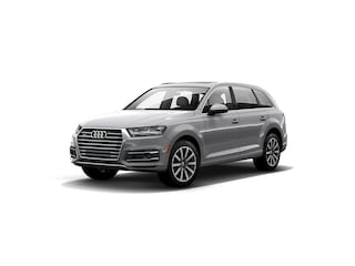 New 2019 Audi Q7 3.0T Premium Plus SUV for sale in Miami | Serving Miami Area & Coral Gables