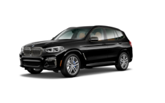 New 2018 BMW X3 M40i SAV for sale in Latham, NY at Keeler BMW