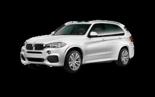 2018 BMW X5 Xdrive35d Sports Activity Vehicle SUV