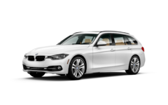 New 2018 BMW 330i xDrive Sports Wagon in Cincinnati