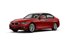 Used 2018 BMW 3 Series 320i Xdrive Sedan Philadelphia