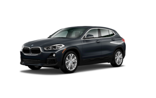 New 2018 BMW X2 xDrive28i Sports Activity Coupe Urbandale, IA