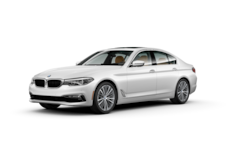 2018 BMW 5 Series 530i Sedan [248, ZDA, 2QY, ZPP]