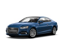 New Audi 2018 Audi A5 2.0T Premium Plus Coupe WAUPNAF58JA102695 for sale in Westchester County NY