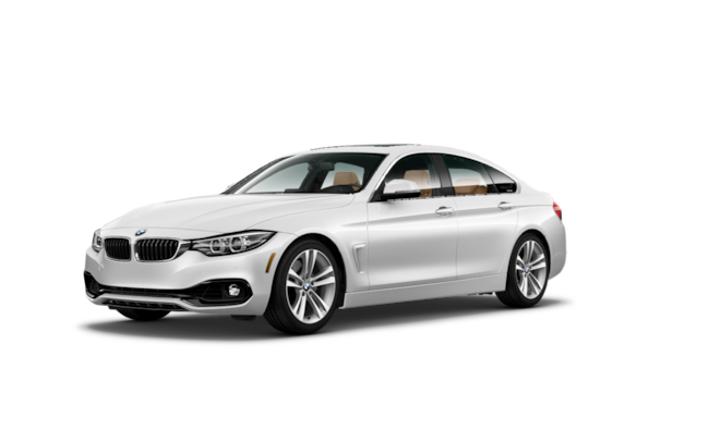 2018 BMW 440i xDrive Gran Coupe