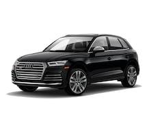 New 2018 Audi SQ5 3.0T Premium Plus SUV Oxnard, CA