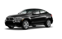 New 2018 BMW X6 xDrive35i SAV for sale in Latham, NY at Keeler BMW