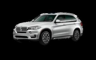 New 2018 BMW X5 sDrive35i Sport Utility for sale in Norwalk, CA at McKenna BMW