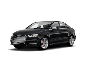 2019 Audi S3 Prestige Sedan