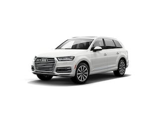 New 2018 Audi Q7 Premium Plus SUV for sale in Beaverton, OR