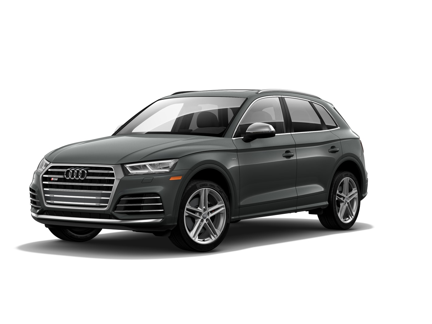 2018 Audi Sq5 3 0t Premium Plus For Sale Westmont Il