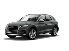 New 2018 Audi SQ5 3.0T Premium Plus 3.0 TFSI Premium Plus WA1A4AFYXJ2167574 for sale in Morton Grove, IL