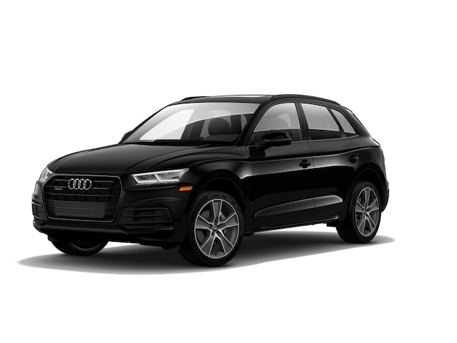 New 2019 Audi Q5 2.0T Premium Plus in Long Beach, CA