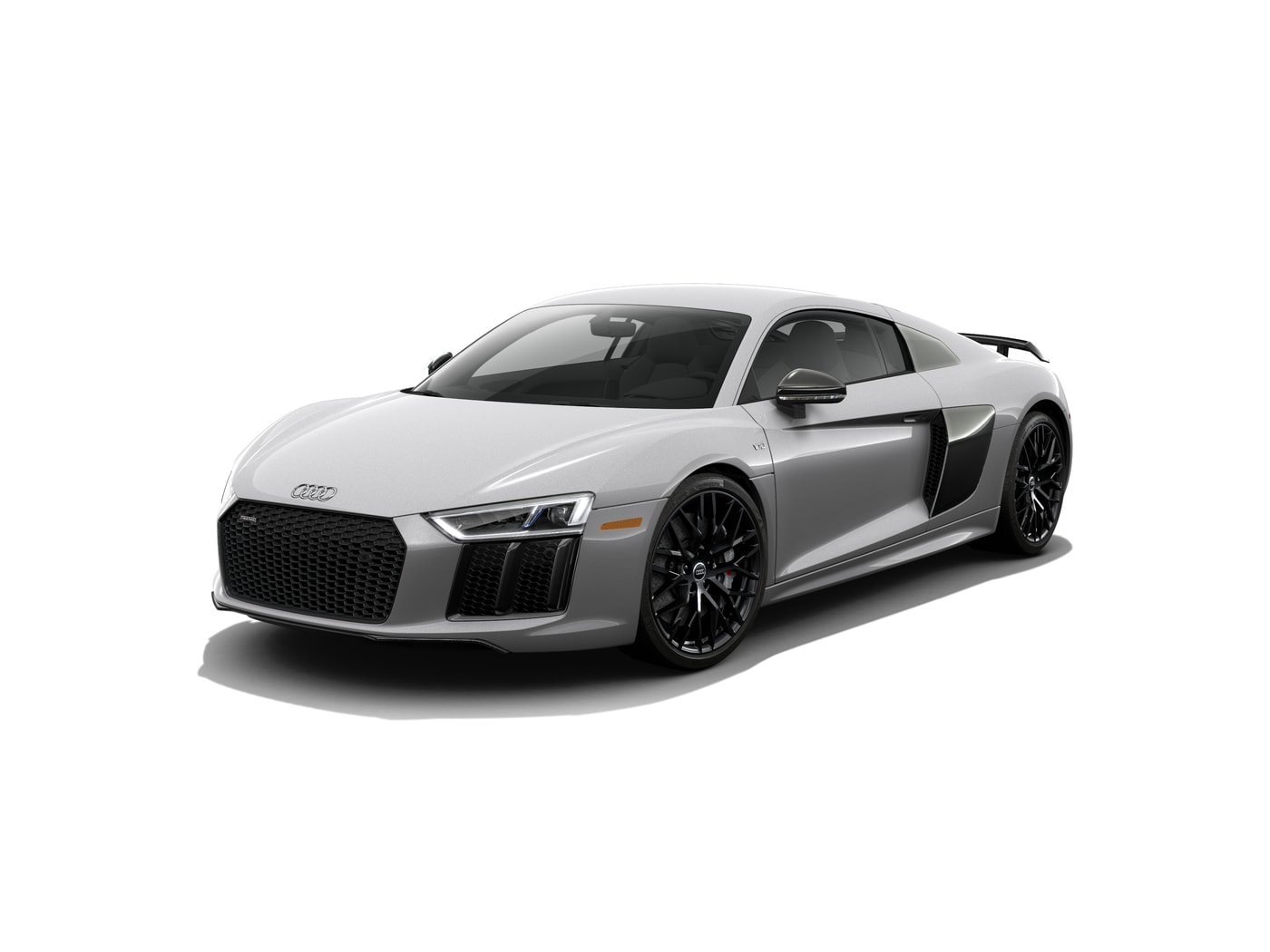 2018 Audi R8 Coupe 5.2 V10 plus Coupe