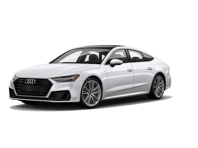 New 2019 Audi A7 3.0T Premium Plus Hatchback in Chattanooga