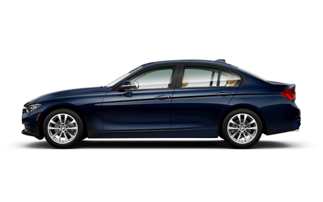 2018 Bmw 3 Series 320i Xdrive For Sale Or Lease In