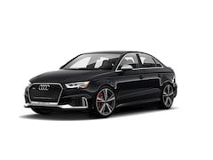 New 2018 Audi RS 3 2.5T Sedan A7828 for sale in Southampton, NY