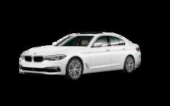 2018 BMW 5 Series 530i Sedan [ZDA, ZDB, 2QY, ZPP]