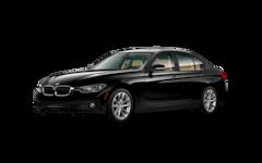 2018 BMW 3 Series Sedan 320i