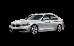 2018 BMW 330i xDrive Sedan All-wheel Drive
