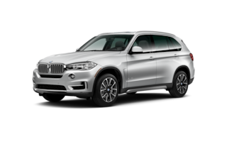 New 2018 BMW X5 Sdrive35i Sports Activity Vehicle SUV for sale in Escondido CA