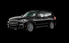 New BMW X3 2018 BMW X3 M40i SAV for sale in Cape Cod, MA
