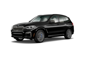 2018 BMW X3 M40i SAV 5UXTS3C53J0Z02352 for sale in Hyannis, MA at BMW of Cape Cod