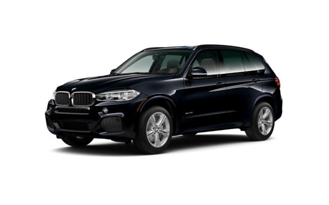 New 2018 BMW X5 xDrive35i AWD SUV Shrewsbury