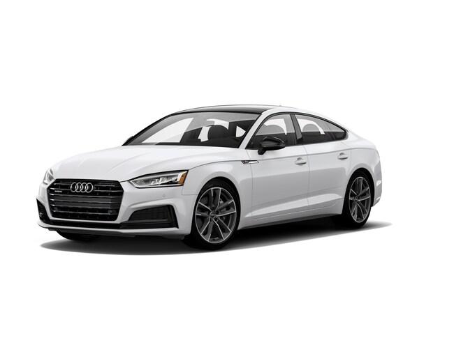 New 2019 Audi A5 2.0T Premium Plus Sportback near Atlanta, GA