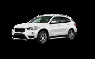 New 2018 BMW X1 SAV Los Angeles California