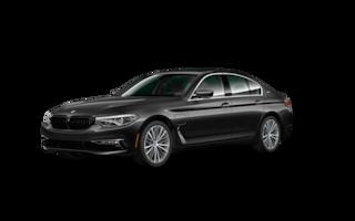 2018 BMW 530e xDrive iPerformance 530e xDrive iPerformance Plug-In Hybrid