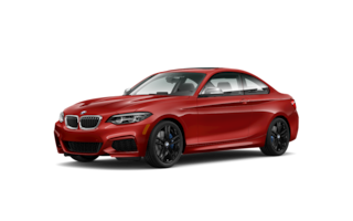 2019 BMW 2 Series M240i Coupe