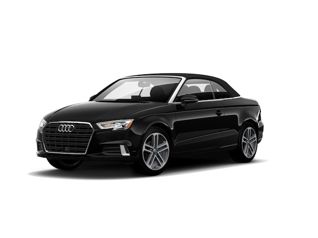 New 2019 Audi A3 2.0T Premium Cabriolet for sale in Allentown, PA at Audi Allentown