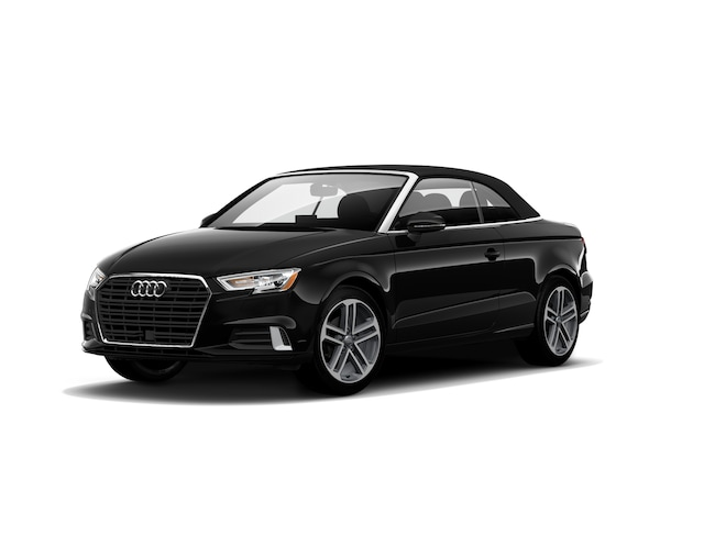 New 2019 Audi A3 2.0T Premium Cabriolet in Cary near Raleigh, NC