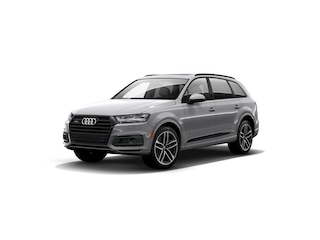 New 2018 Audi Q7 SUV Los Angeles, Southern California