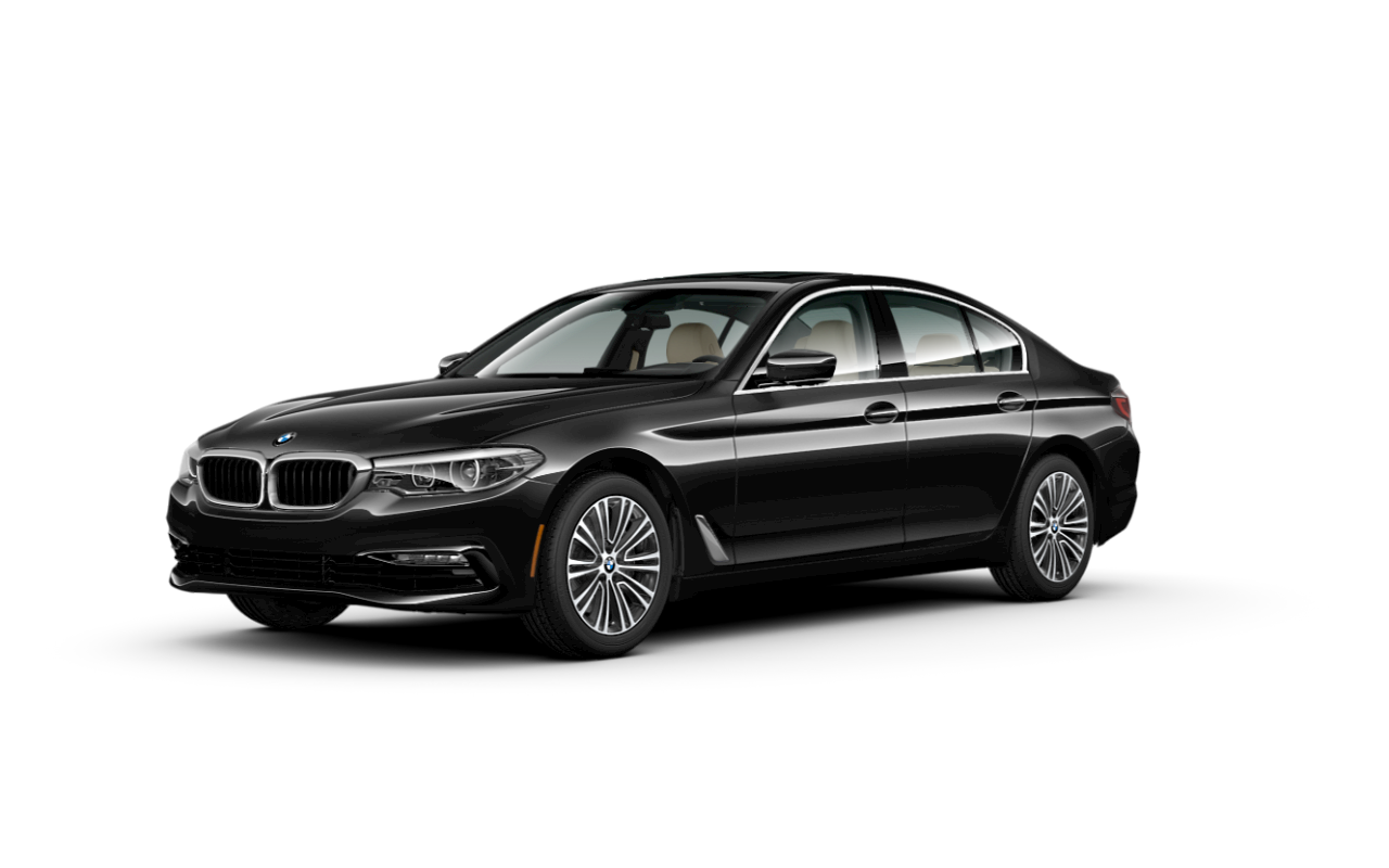 2018 BMW 530i xDrive Sedan AWD Sedan