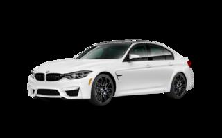 2018 BMW M3 Sedan ann arbor mi