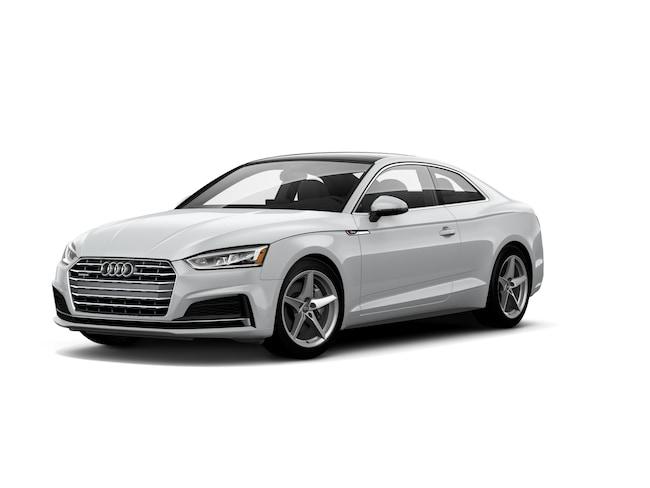 New 2019 Audi A5 2.0T Premium Coupe near San Antonio
