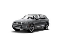 2019 Audi Q7 3.0T Prestige 3.0 TFSI Prestige